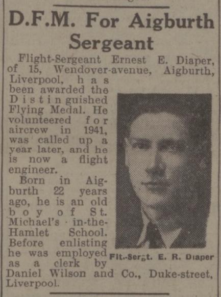 Express 15 nov 1944